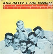 Bill Haley - With Interview By Red Robinson