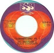 Bill Hemmans & Clay's Composite - Summertime