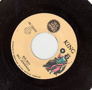 Bill Jennings - Big Boy / What's New