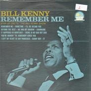 Bill Kenny - Remember Me
