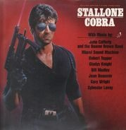 Bill Medley / Glady Knight / Miami Sound Machine / a.o. - Cobra (OST)
