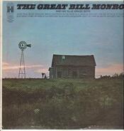 Bill Monroe & His Blue Grass Boys - The Great Bill Monroe And His Blue Grass Boys