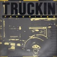 Bill Monroe, Jay Lee Webb, Kitty Wells and many more - Truckin' Favorites