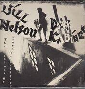 Bill Nelson - Das Kabinett (The Cabinet Of Dr. Caligari)