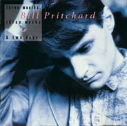 Bill Pritchard - Three Months, Three Weeks & Two Days