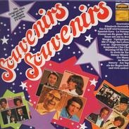 Bill Ramsey, Connie Francis, Gerhard Wendland - Souvenirs Souvenirs
