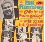 Bill Ramsey - Otto Ist Auf Frauen Scharf / Verlieb' Dich Nicht In Ein Hippie-Mädchen