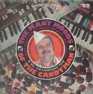 Bill 'The Candyman' Kehr - The Many Moods Of The Candyman