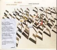 Bill Wells Stefan Schneider & Annie Whitehead With Barb - Pick Up Sticks