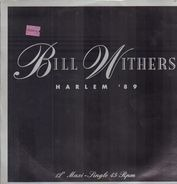 Bill Withers - Harlem '89