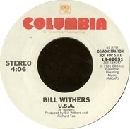 Bill Withers - U.S.A.