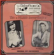 Bill Browning And His Echo Valley Boys a.o. - The ISLAND Recordings