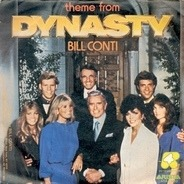 Bill Conti / Meco Monardo - Theme From Dynasty/Pop Goes The Movies (Part 1)
