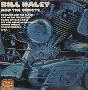 Bill Haley and the Comets - Bill Haley and the Comets