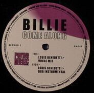 Billie - Come Along