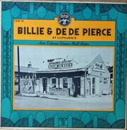 Billie & De De Pierce - Billie & De De Pierce At Luthjen's