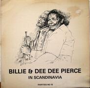 Billie & De De Pierce - Billie & Dee Dee Pierce In Scandinavia