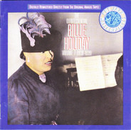 Billie Holiday - The Quintessential Billie Holiday Volume 7 (1938-1939)