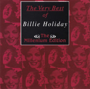 Billie Holiday - The Very Best Of Billie Holiday