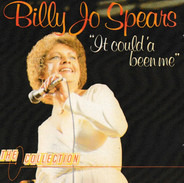 Billie Jo Spears - It Could'a Been Me