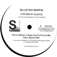 Billie Ray Martin - Systems Of Silence