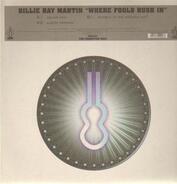 Billie Ray Martin - Where Fools Rush In (Promo Mixes)
