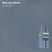 Billie Ray Martin - Your Loving Arms (Junior Vasquez Mixes)