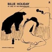 Billie Holiday - At Jazz At The Philharmonic