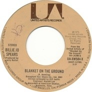 Billie Jo Spears - Blanket On The Ground