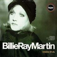 Billie Ray Martin - Imitation Of Life