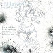 Bill Laswell - Lo. Def Pressure