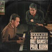 Bill Ramsey, Paul Kuhn - Ballads & Blues