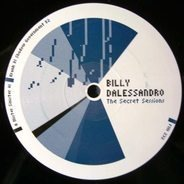 Billy Dalessandro - The Secret Sessions