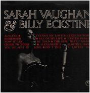 Billy Eckstine & Sarah Vaughan - Billy Eckstine & Sarah Vaughan