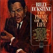 Billy Eckstine - The Prime Of My Life