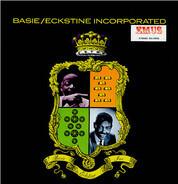 Billy Eckstine With Count Basie Orchestra - Basie/Eckstine Incorporated