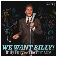 Billy Fury And The Tornados - We Want Billy!