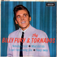 Billy Fury & The Tornados - Billy Fury & The Tornados