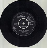Billy Fury - Hurtin' Is Loving / Things Are Changing