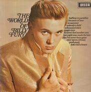 Billy Fury - The World Of Billy Fury