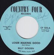 Billy Golden - Loser Making Good / Life's Little Pleasures