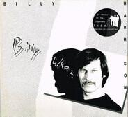 Billy Harrison - Billy Who ?