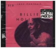 Billie Holiday - Jazz Portrait