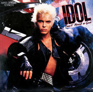Billy Idol - Don't Need A Gun
