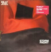 Billy Joel - Storm Front