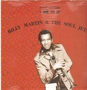 Billy Martin & The Soul Jets - I Turn You On