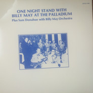 Billy May - One Night Stand with Billy May at the Palladium