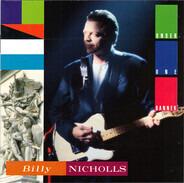 Billy Nicholls - Under One Banner