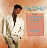 Billy Ocean - Greatest Hits