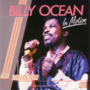 Billy Ocean - In Motion